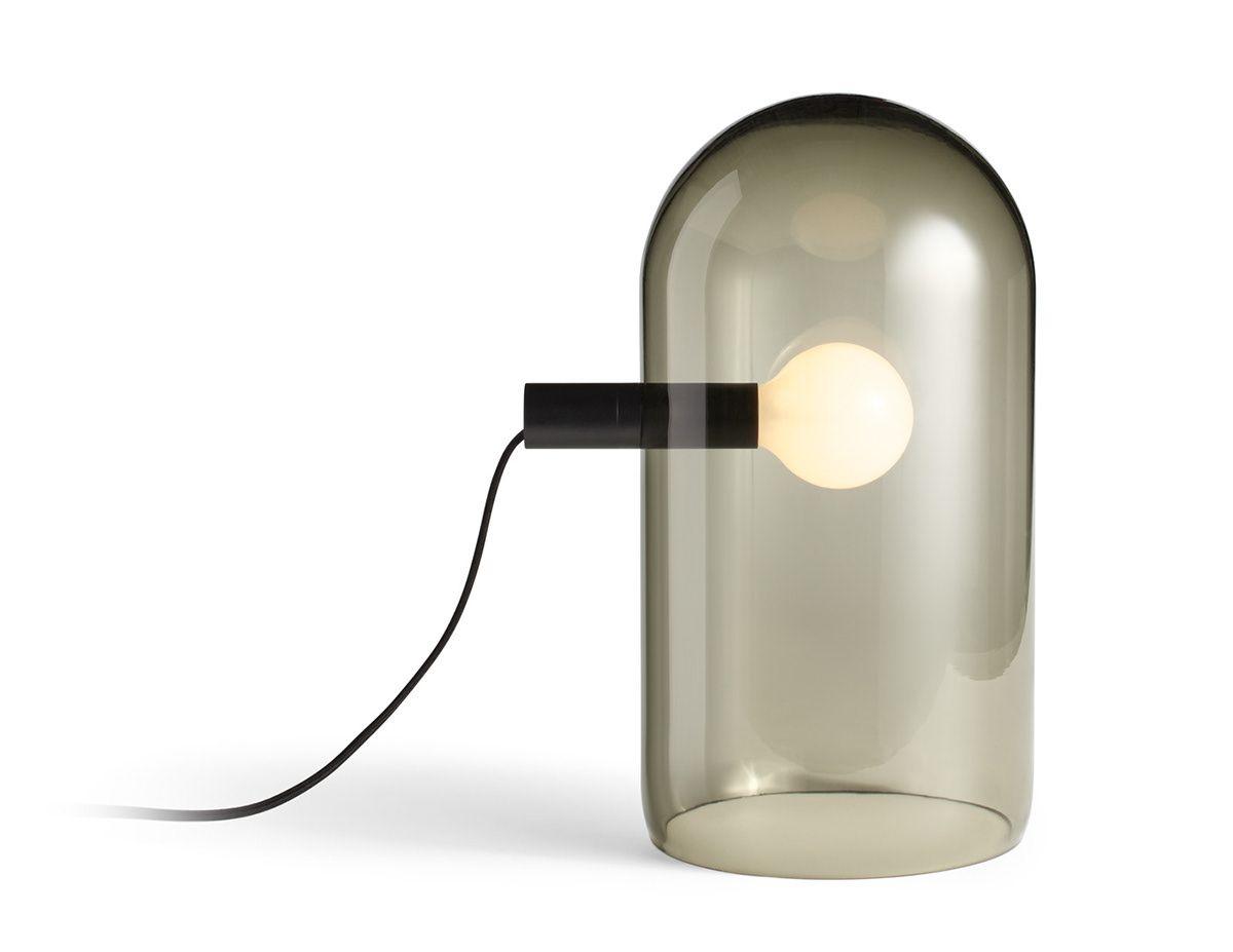 Bub Lamp On Behance Lamp Lights Light