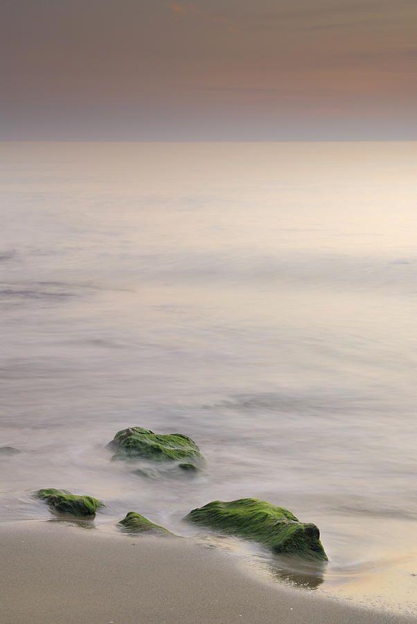 ✯ Green Stones