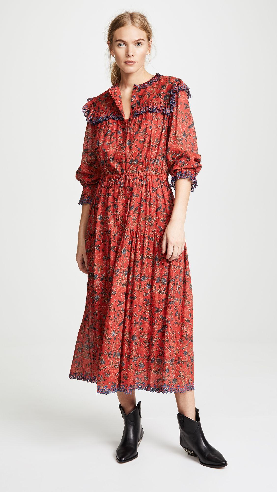 2018 Isabel Products Marant Dresses Eina Dress In Pinterest TS4qwnFEBx