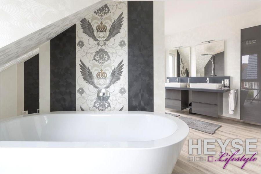 Badezimmer Tapete Ideen Badezimmer Tapete Tapeten Tapezieren