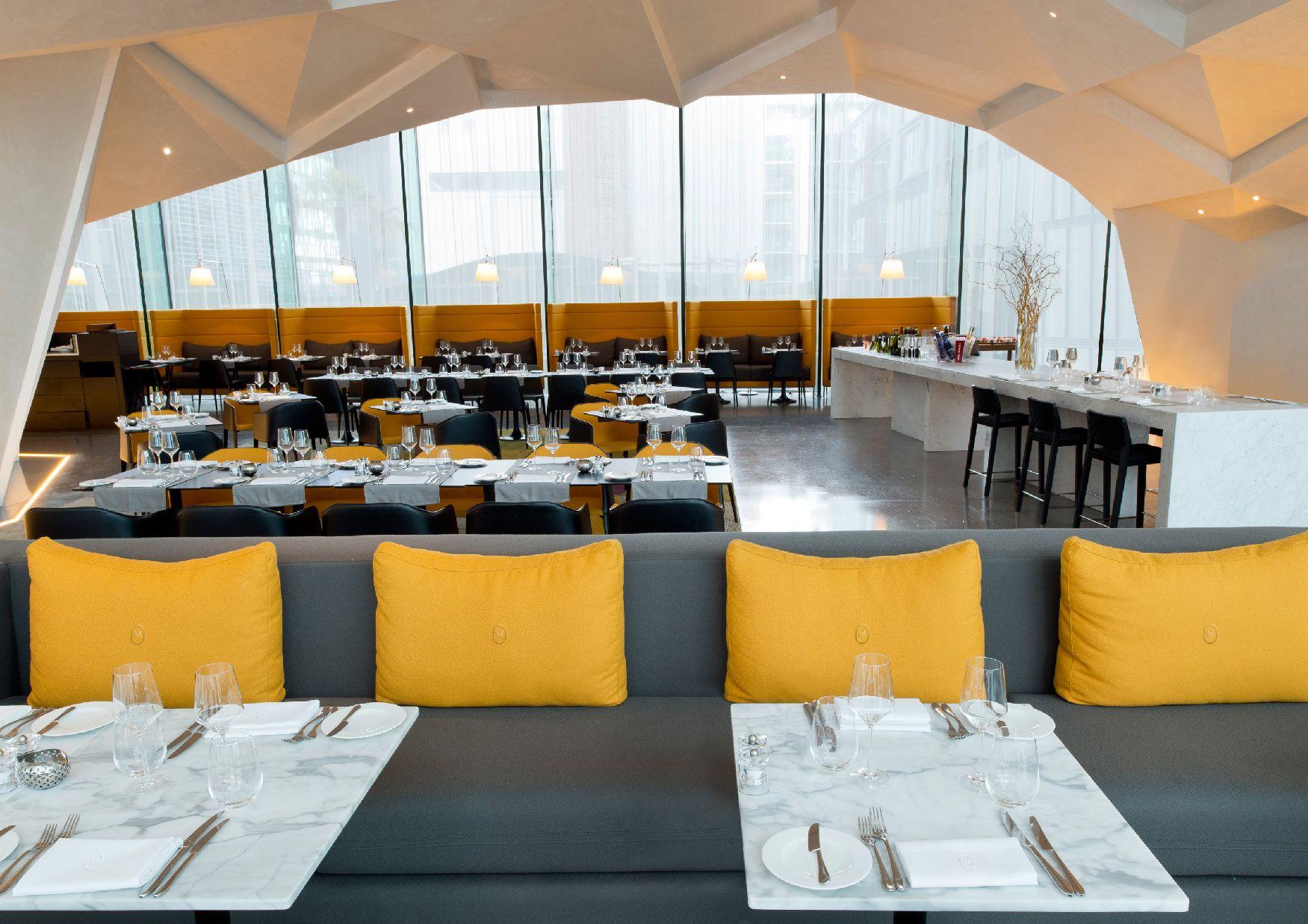 The Marker Restaurant