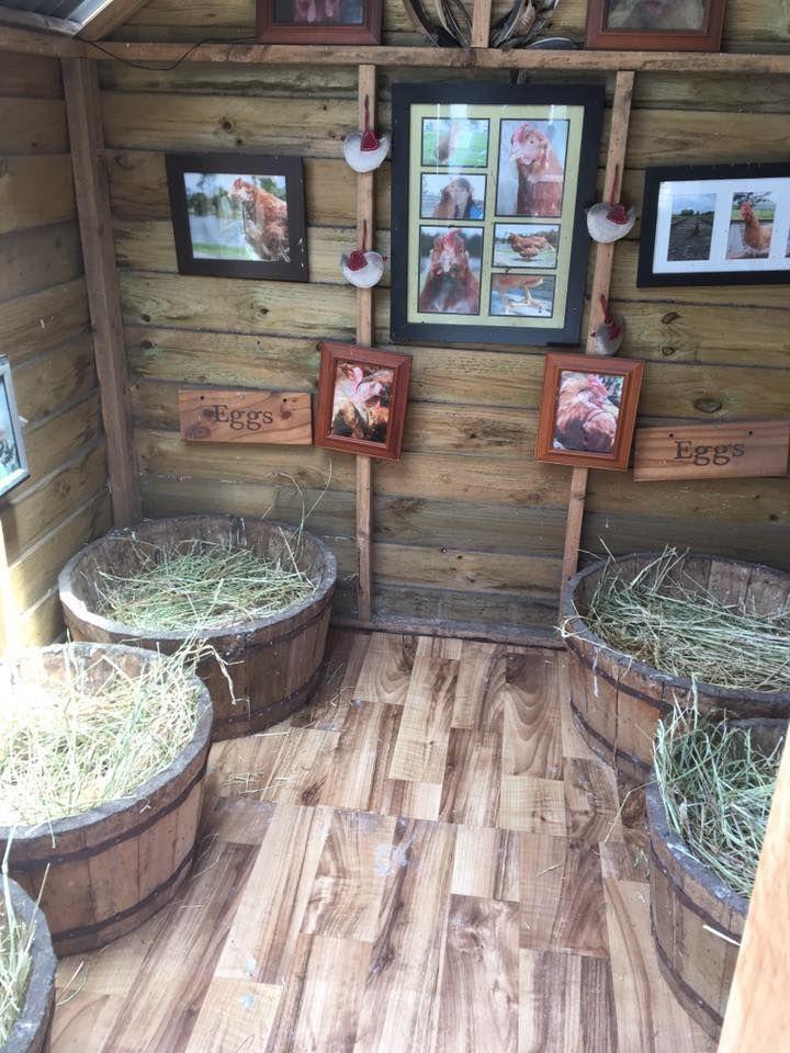 Backyard Chicken Coop Plans Backyard Chicken Coops: 25399140_2004092616546427_7297856177795359993_n.jpg 720×960 Pixels