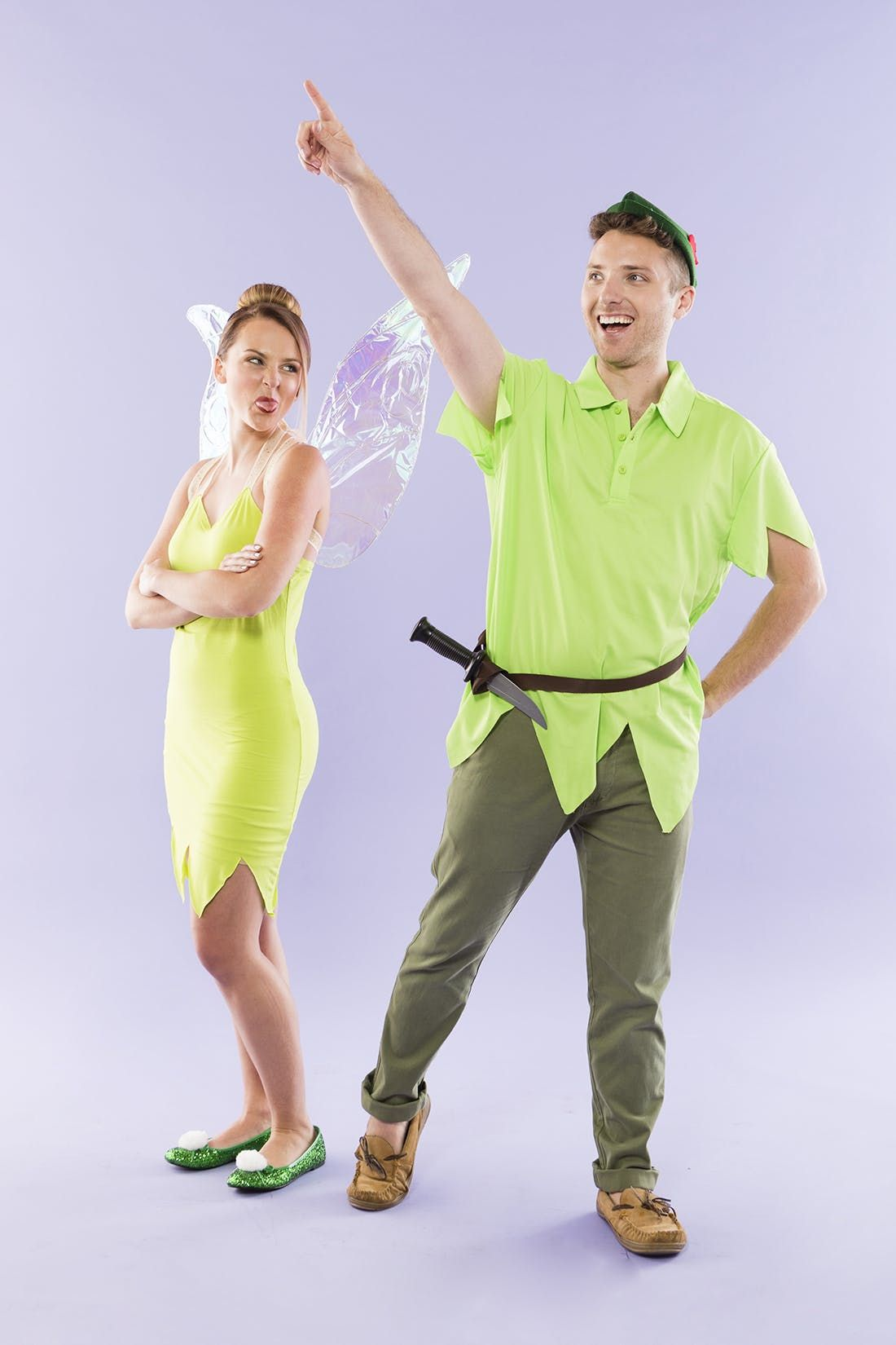 Couples Costumes for You and Your Boo or BFF Costumes and
