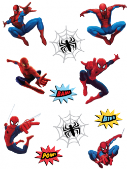Free printable spiderman stickers derek pinterest spiderman free printable spiderman stickers stopboris Image collections