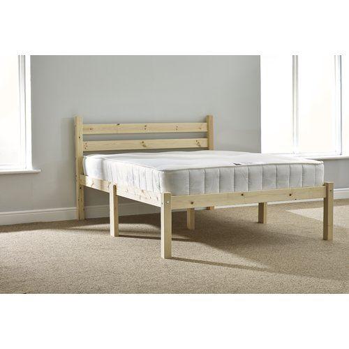 Hazelwood Home Edmonton Bed Frame Hazelwood Home Bed Frame