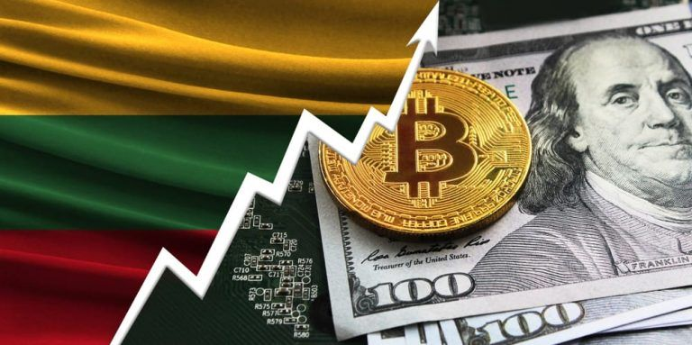 An Independent Report Found That Prominent Scandinavian Banks Have Alleged That Several Multimillion Dollar Crypto To Fiat Transa Money Laundering Dollar Money