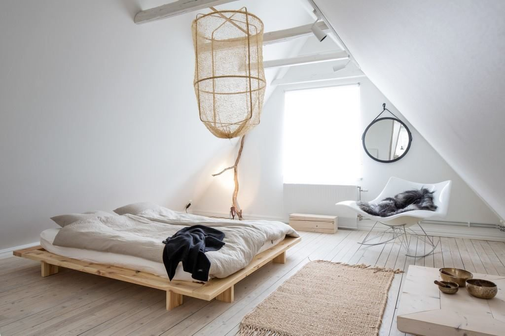 73 Easy and Cool Minimal Interior Design to Give Your Home a Vibe of ...
