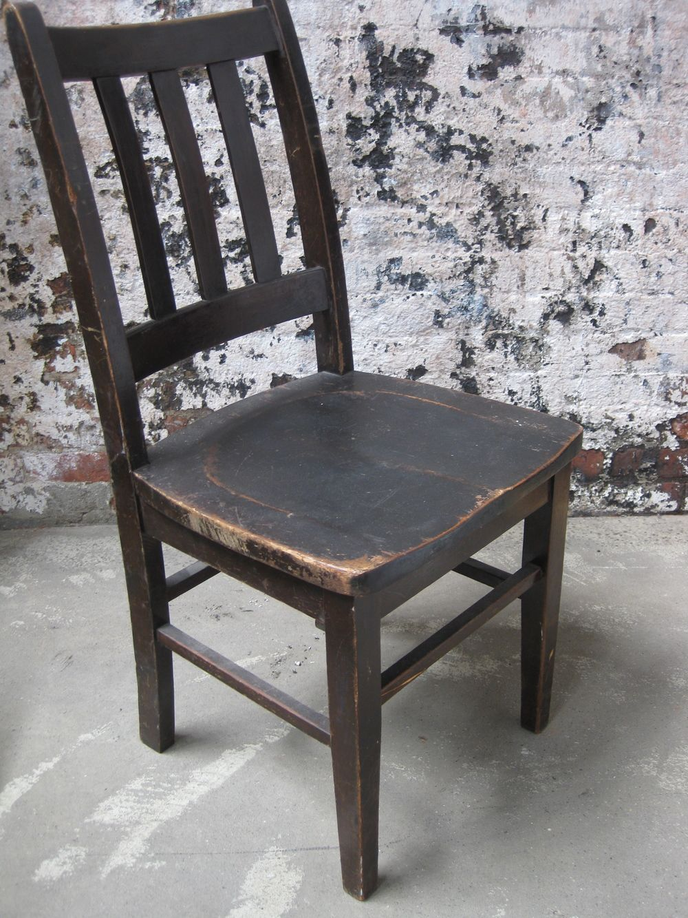 Wood Seating — Primate Props - Wood Seating — Primate Props Chair In 2018 Chair, Wood, Old