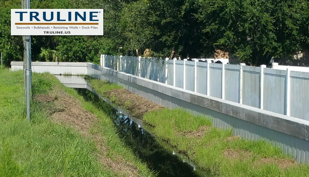 Retaining Wall For Flood Protection Flood Protection Retaining Wall Sea Wall