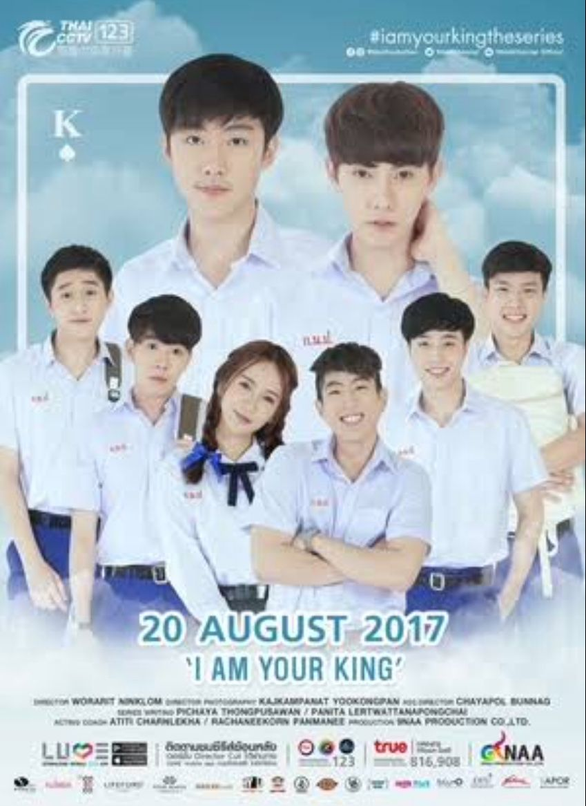 Thai Mini Series With Images King Card Watch Episodes Online