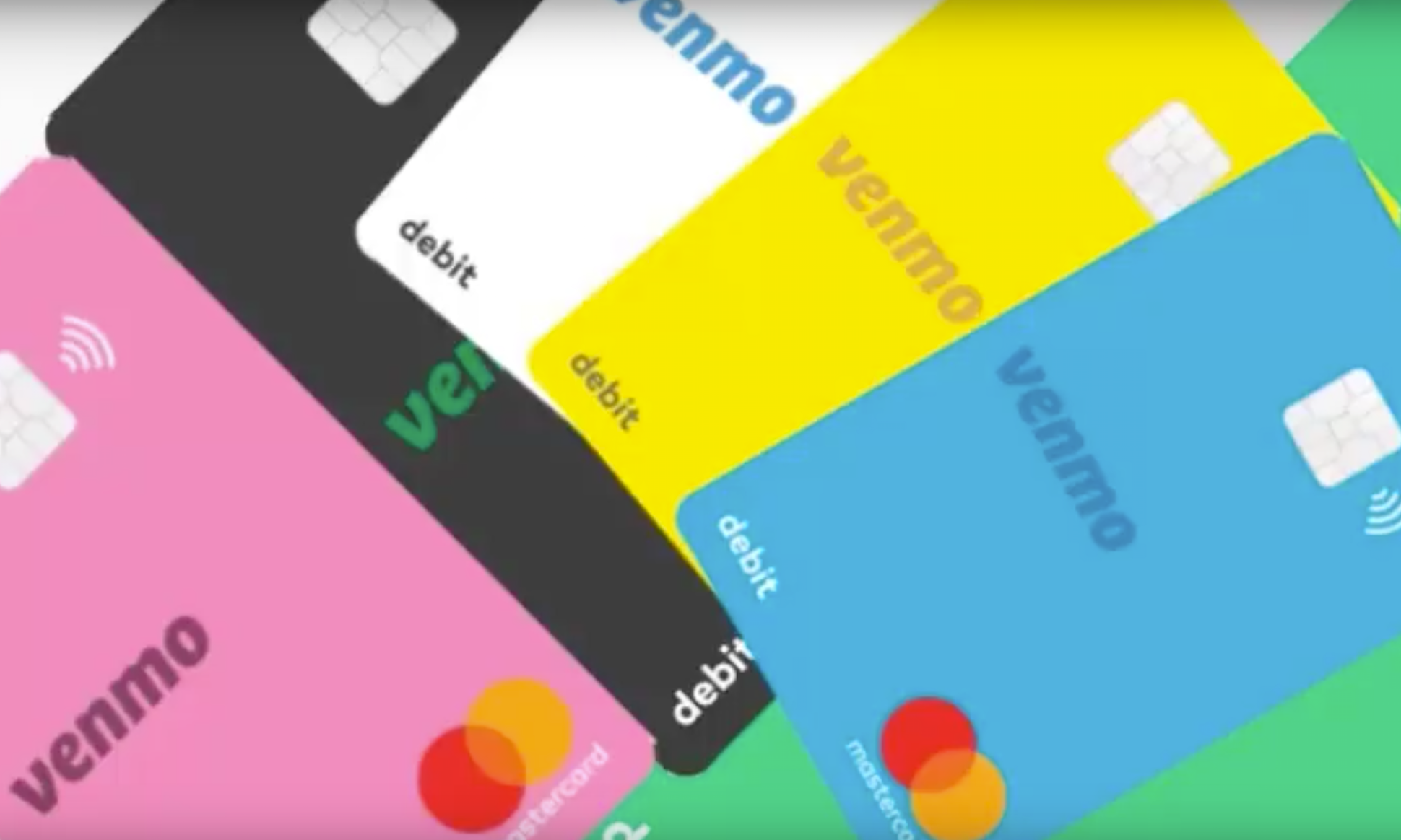 Venmo Has A Functional Debit Card Now — And It Comes In