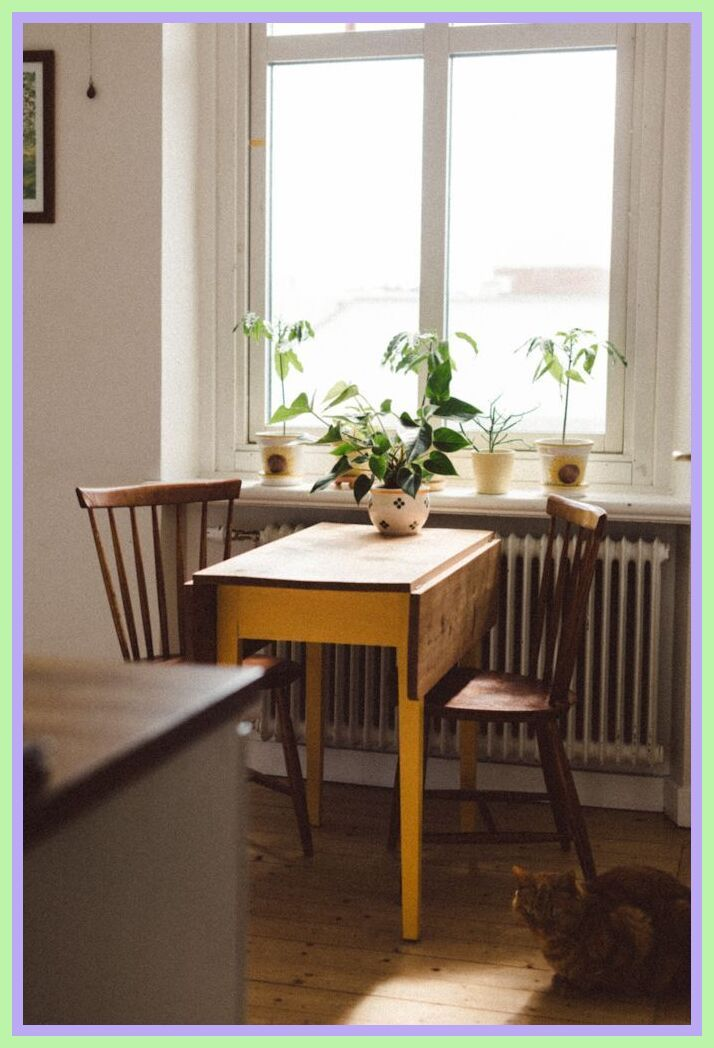 101 reference of dining table and chairs small space in ...