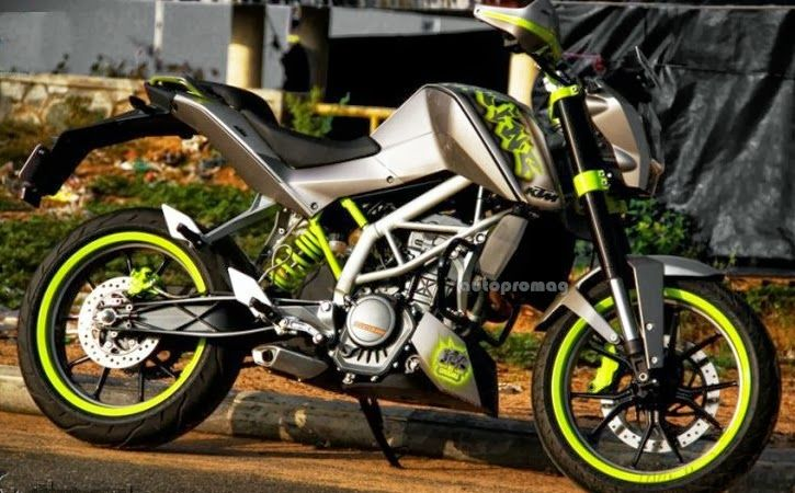 um renegade classic hypersport to come next year manik ktm duke