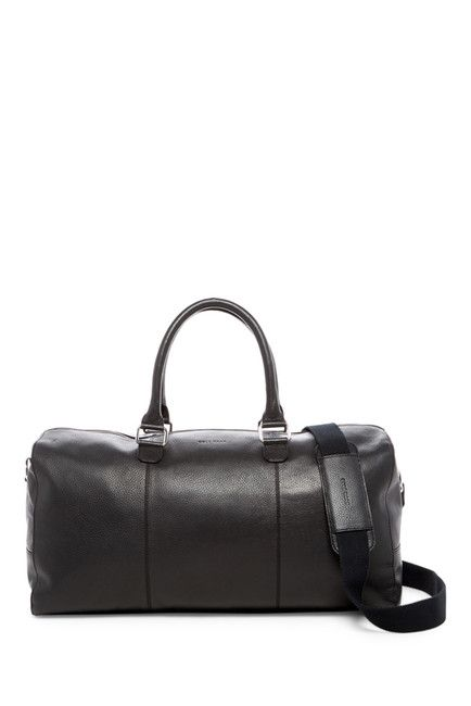 Cole Haan Leather Duffle  179.90  498.00 64% OFF  nordstromrack ... 87830360af3a6