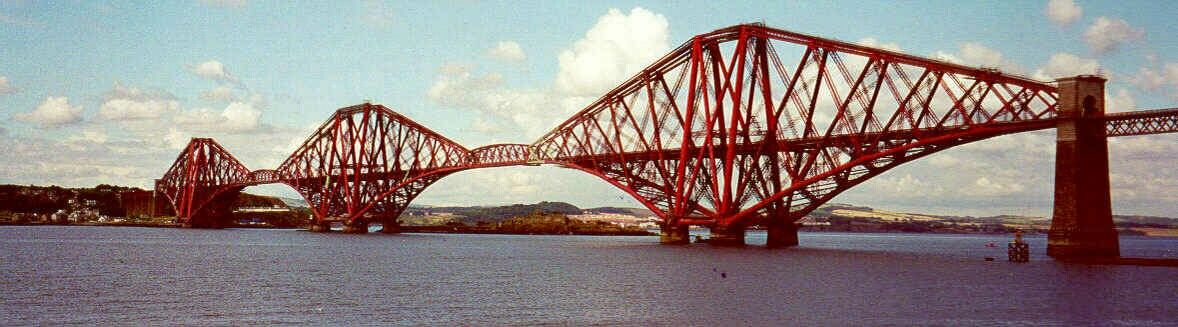 Image result for Forth of Firth bridge