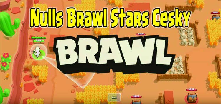 Stahnete Si Nulls Brawl Stars Cesky 29 270 Private Server Apk Mods Drahokamy Pro Android Neomezeny Skinu Verze 2020 Brawlers Colette Surge 2020 Hile Oyun
