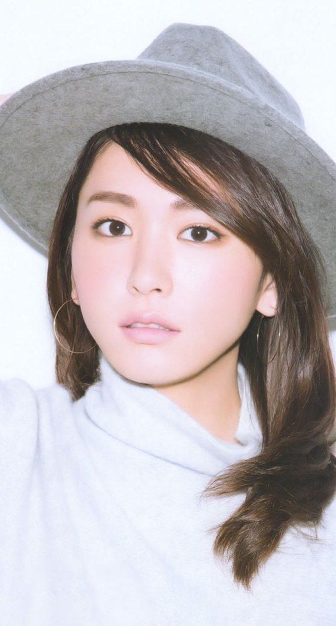 Japanese Actresses Singers I Like