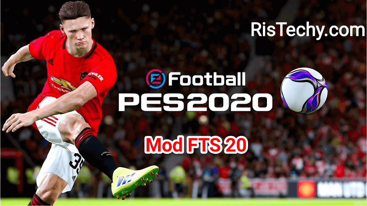FTS Mod PES 2020 Apk Obb Data Download Téléchargement