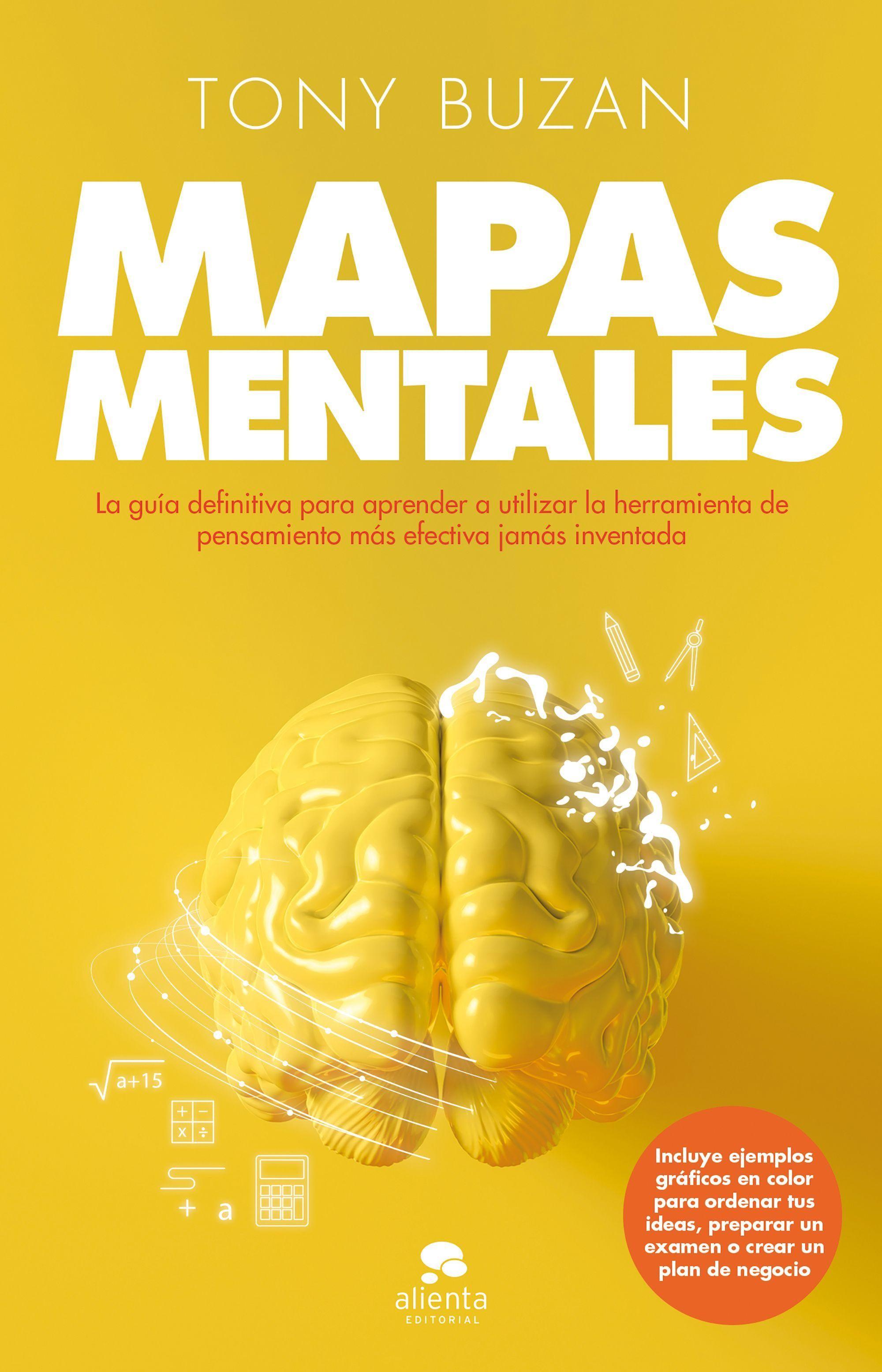 Mapas Mentales Tony Buzan Mapas Mentales Tony Buzan Mapas