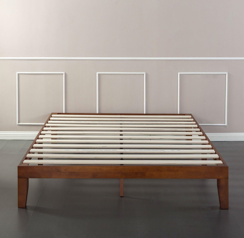 Fresh Twin Wood Headboards Wood platform bed frame