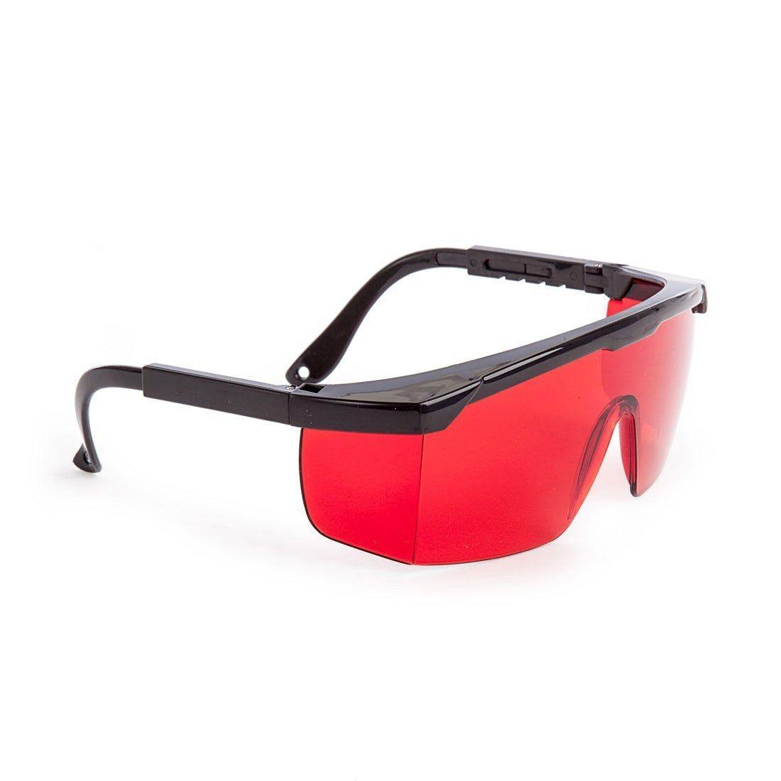 Bosch Professional Lunettes de vision laser rouge