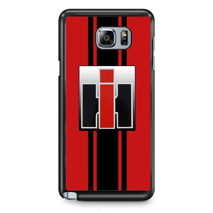 Case International Havester Ih Tractor Diesel TATUM-2431 Samsung Phonecase Cover Samsung Galaxy Note 2 Note 3 Note 4 Note 5 Note Edge