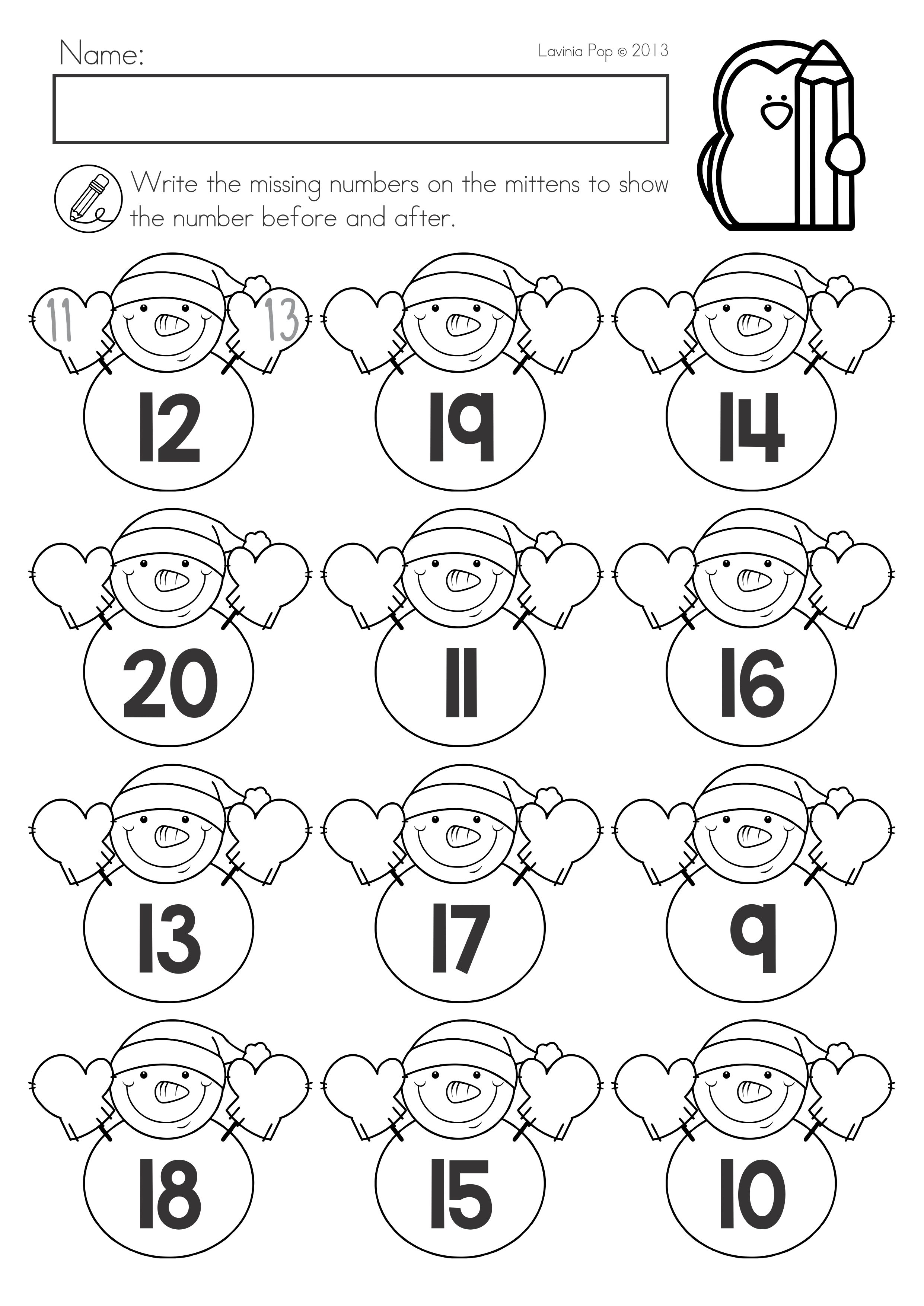 Winter Math Worksheets Activities No Prep Winter Math Worksheets Winter Math Math Worksheets [ 3508 x 2482 Pixel ]