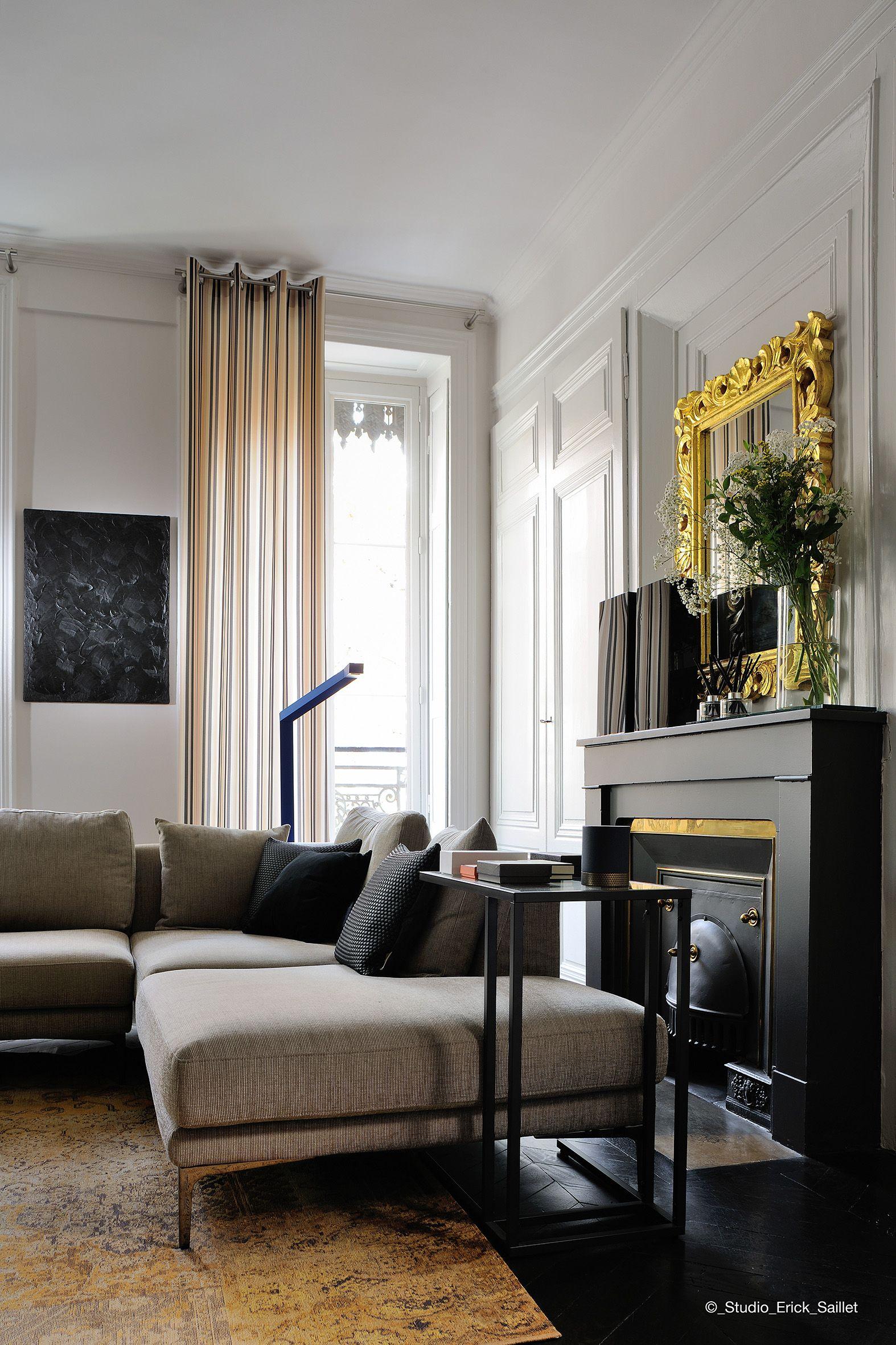 Appartement Liberté Réalisation Franck Vadot Architecture ...