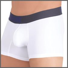 Unico Boxer Suspensor Vuelo Underwear