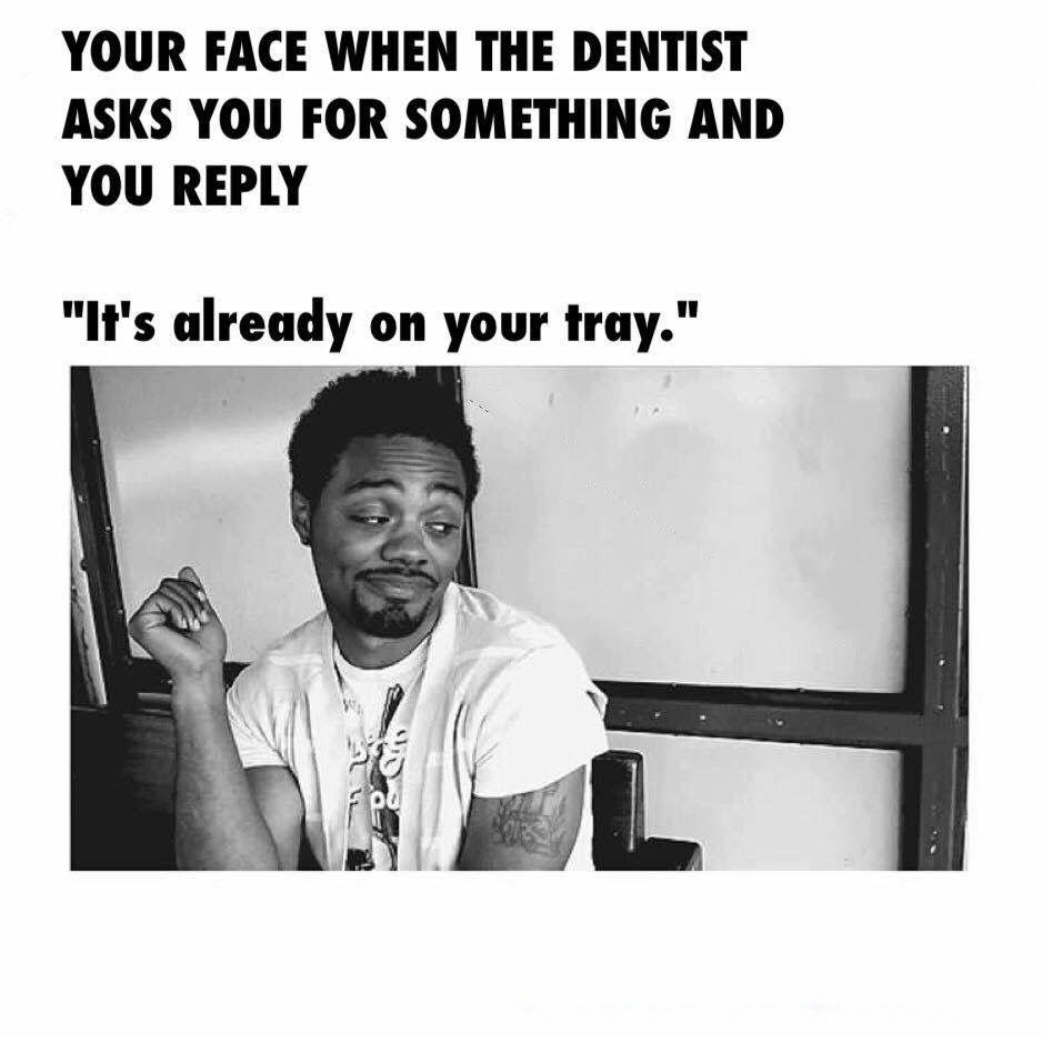Dental humor Dental assistant humor, Dental humor, Dental