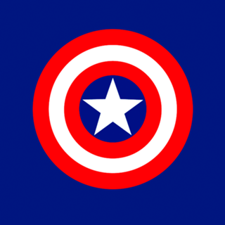 Escudo Capitao America Escudo Capitao America Capitao America