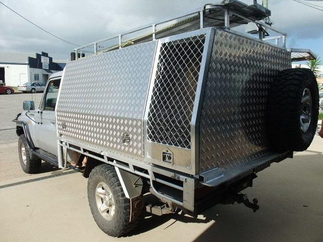 Alloy canopy u0026 dogbox & Alloy canopy u0026 dogbox   Vehicles   Pinterest   Canopy Ute and Vehicle