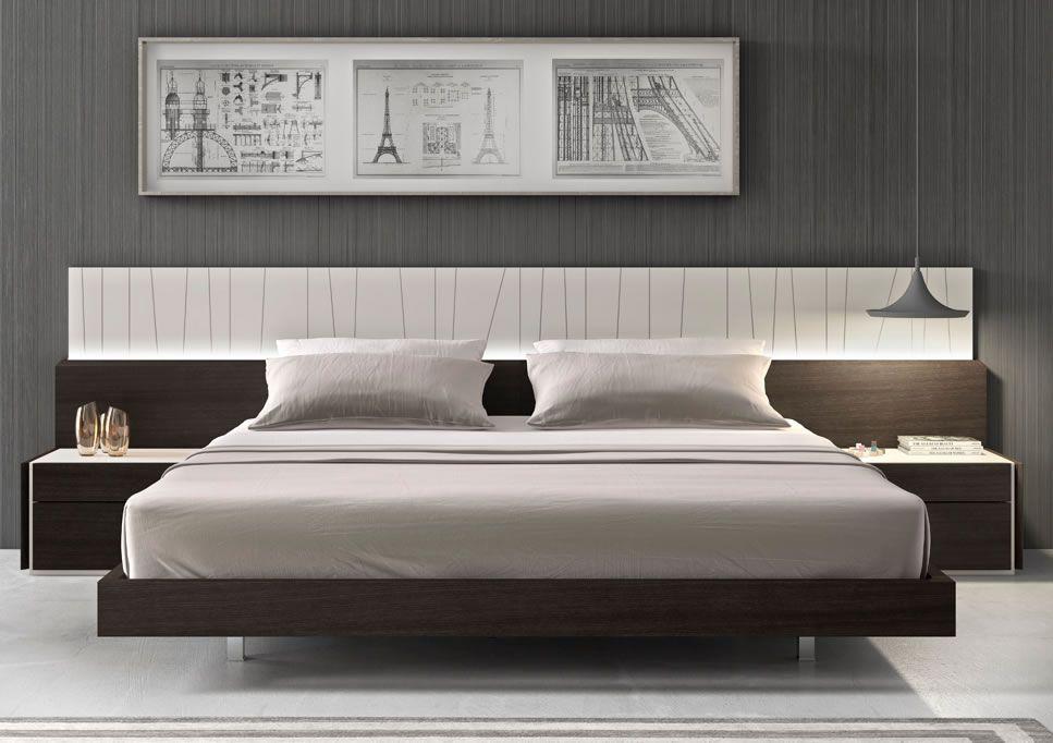 Best Modern Platform Bed Bett Modern Schlafzimmer Und 400 x 300