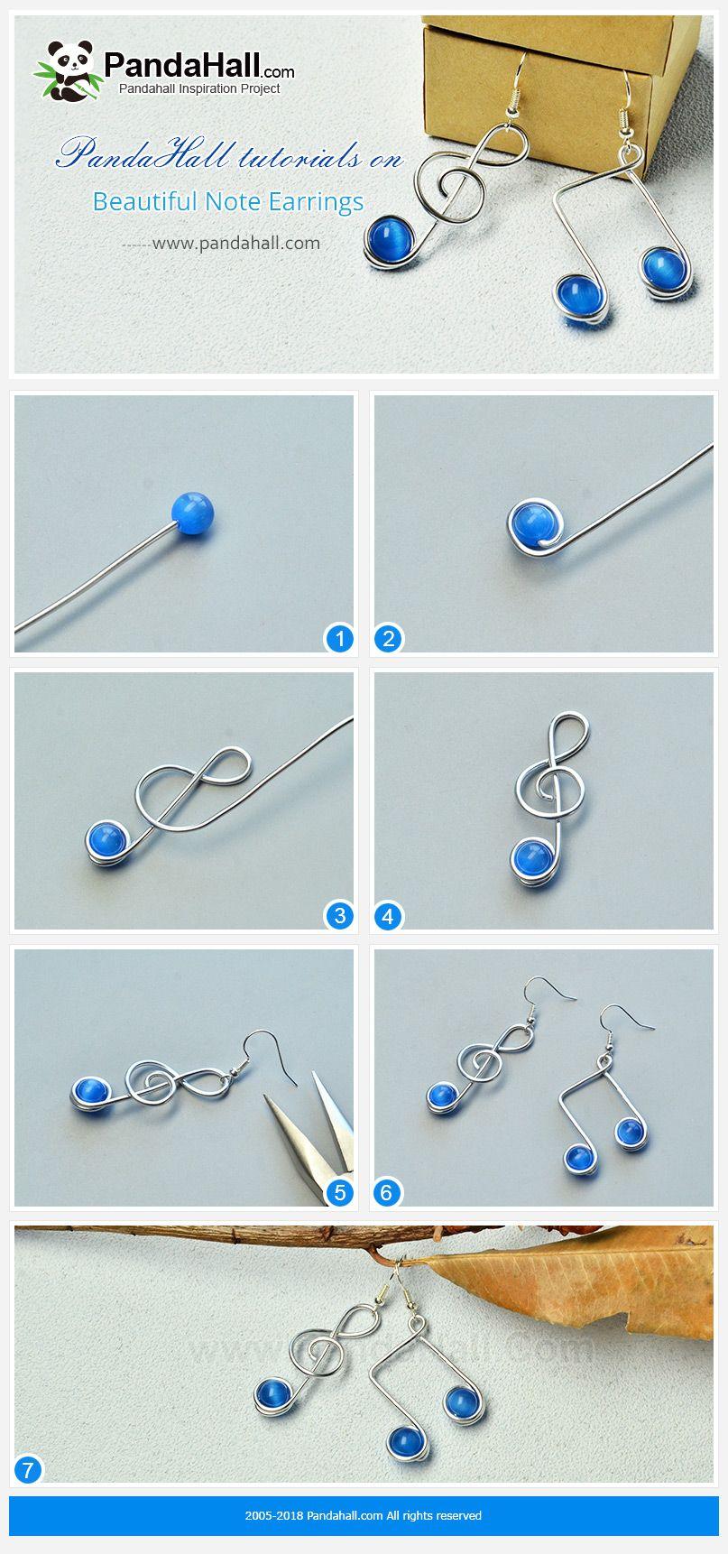 Jewelry making: 17 diy jewelry making tutorials on how to make.