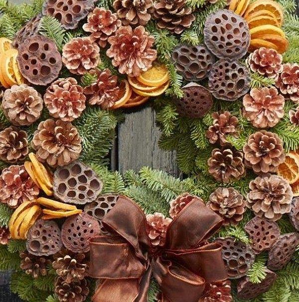 Dick Whittington Wreath Af Jane Packer Jane Packer-1725