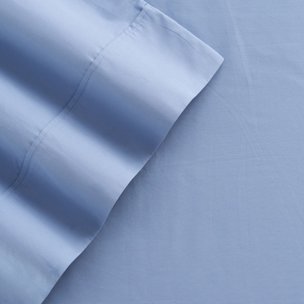 Columbia Cooling Sheet Set Or Pillowcases Blue Cking Set Sheet
