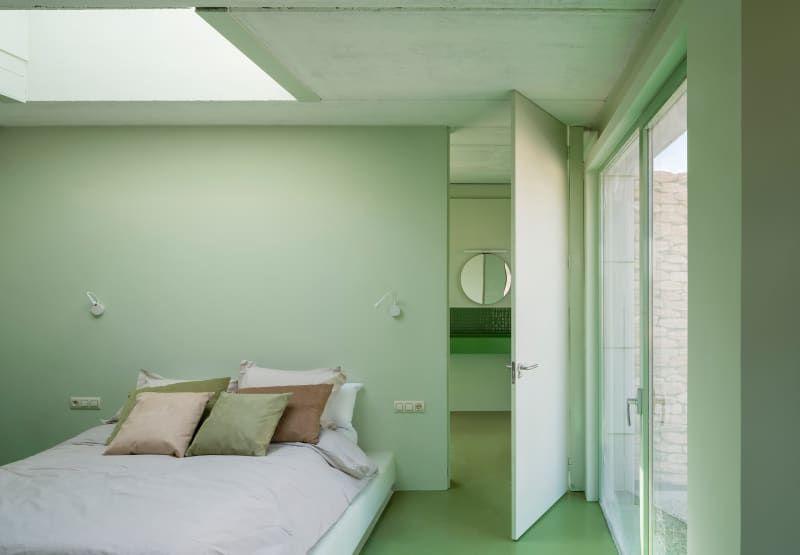 Ideo arquitectura miguel de guzm n rural hotel complex divisare