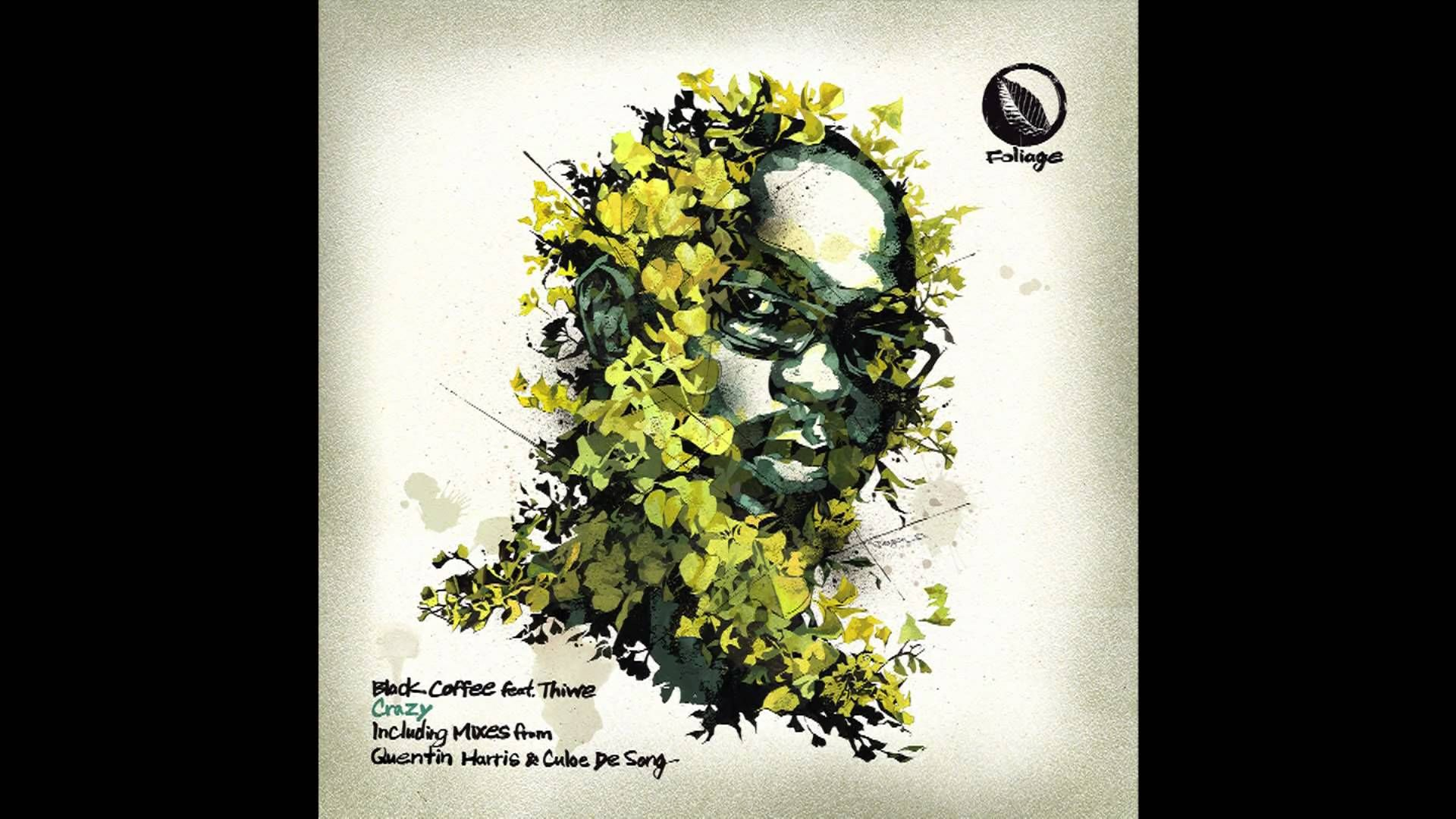 Black Coffee feat. Thiwe Crazy (Quentin Harris Remix