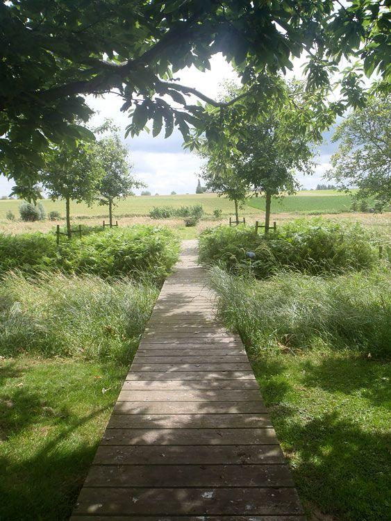 Calendar Garden Design : Calendar garden by studio basta « landscape