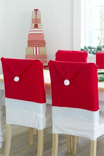 Christmas Chair Covers Pinterest Stressless Chairs Reviews