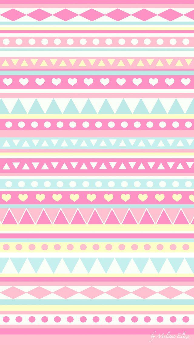 48df8f390c8c Tribal pretty pastel colors
