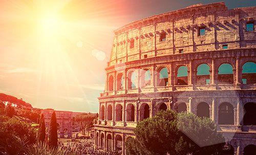 City Breaks: Descubrir una ciudad nueva cada fin de semana   #onlyapartments #viajar #Roma