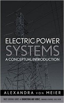 Electrical Power System Design Book Pdf:  Electrics ,Design