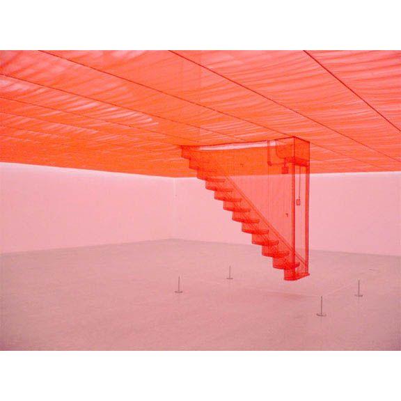 Do Ho Suh/ sculptor + installation artist