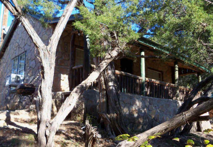 Near Turner Falls Oklahoma Cedar Falls Cabin Rentals Enjoy A