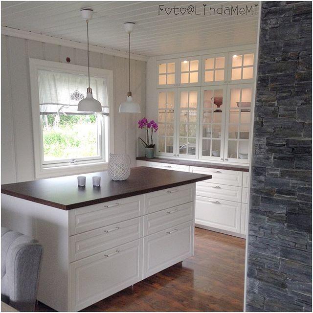 bodbyn ikea kj kken hvit google s k kitchen pinterest k chen ideen haus k chen und ikea. Black Bedroom Furniture Sets. Home Design Ideas