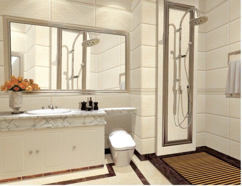kajaria bathroom floor and wall tiles di 2020