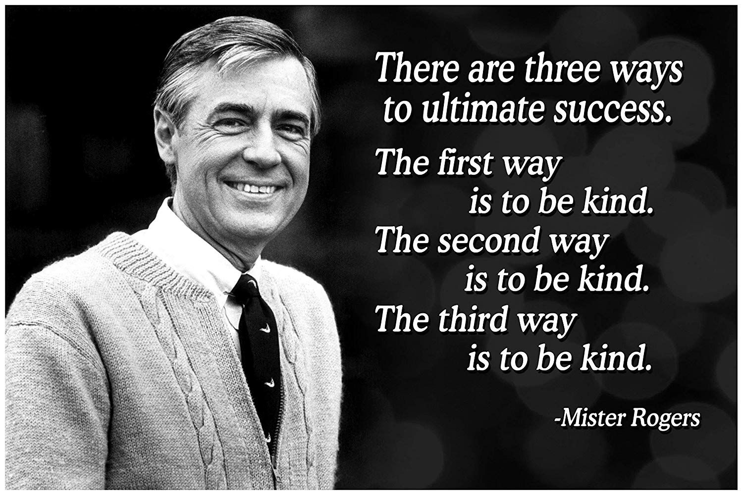 Happy Birthday Mr  Rogers  | Wholesome Memes | Fred rogers, Memes