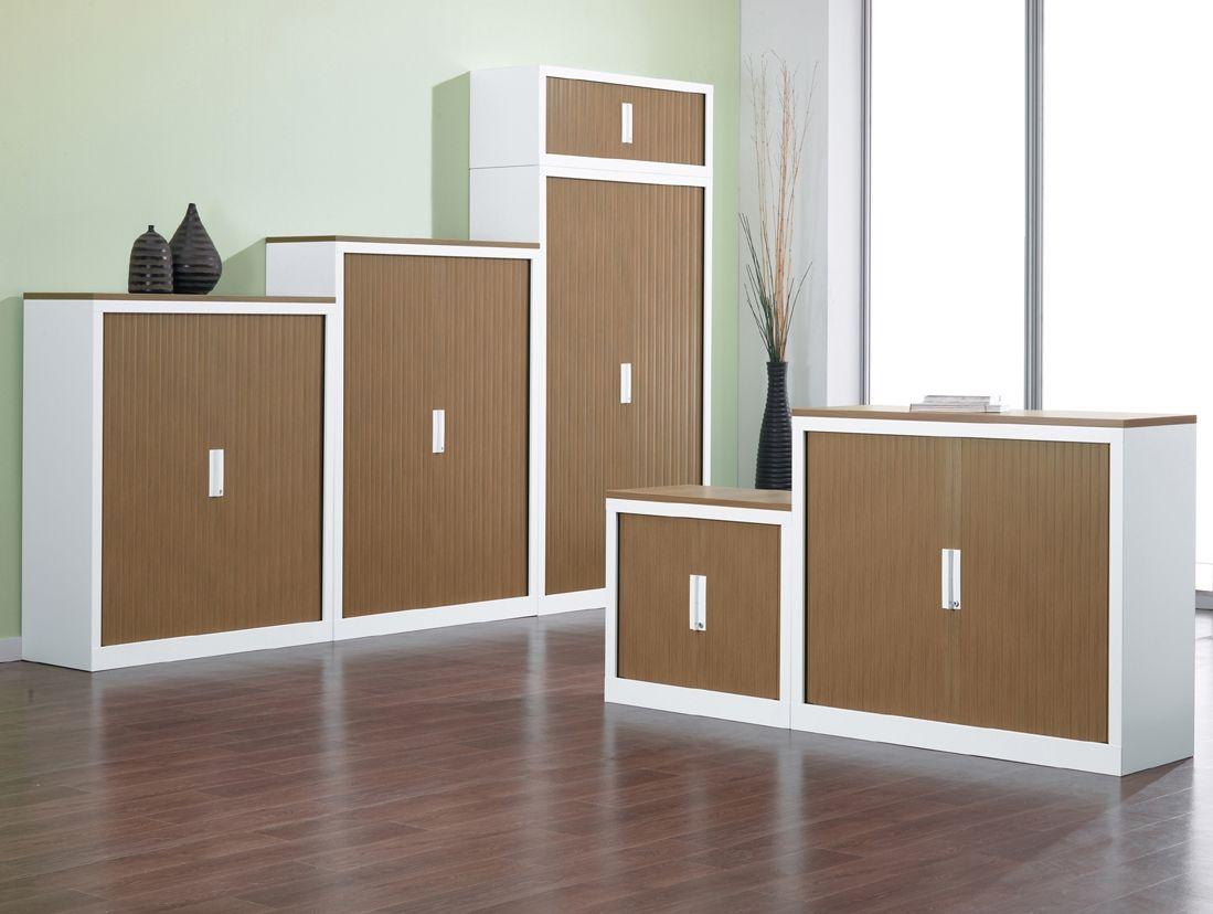Laminate Office Storage Cabinet