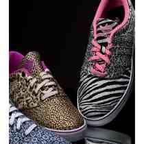 zapatillas adidas mujer animal print